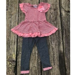 Other - Girl Toddler Outfit